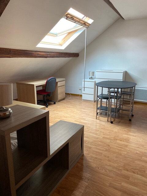 Appartement à louer 1 23.95m2 à Reims vignette-1