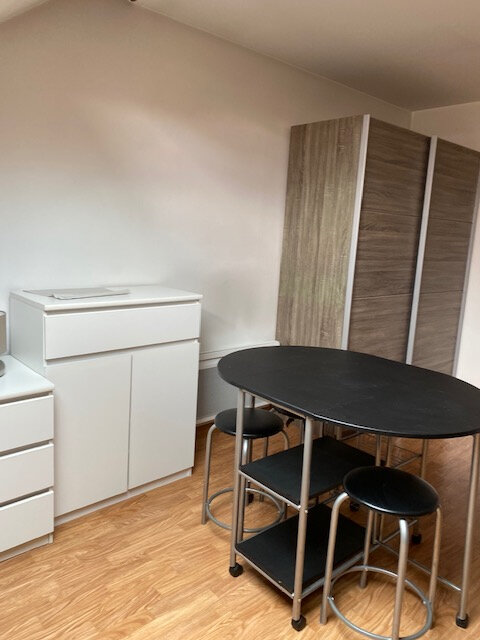 Appartement à louer 1 23.95m2 à Reims vignette-2