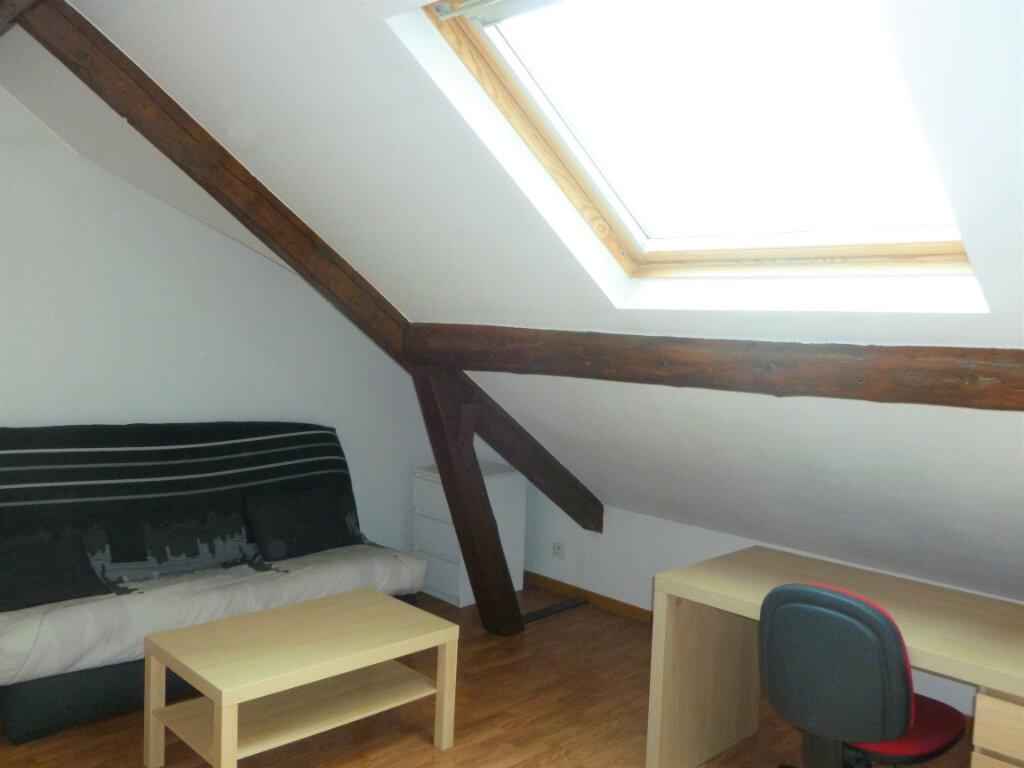 Appartement à louer 1 23.95m2 à Reims vignette-3