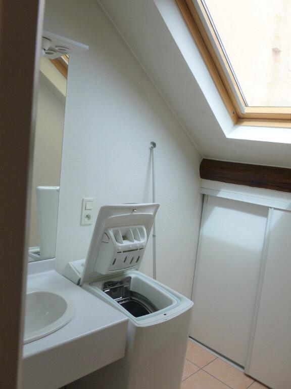 Appartement à louer 1 23.95m2 à Reims vignette-5