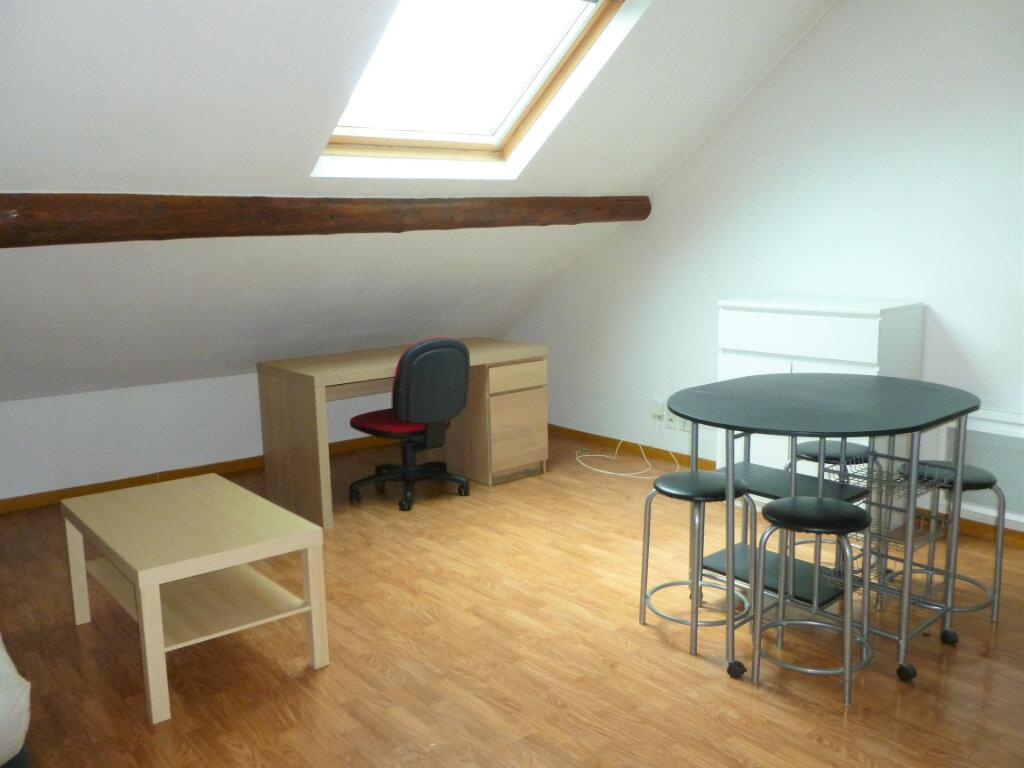 Appartement à louer 1 23.95m2 à Reims vignette-7