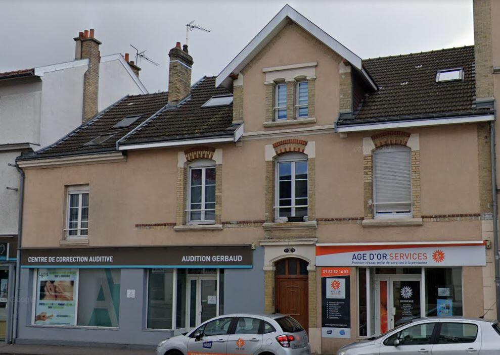 Appartement à louer 1 23.95m2 à Reims vignette-8