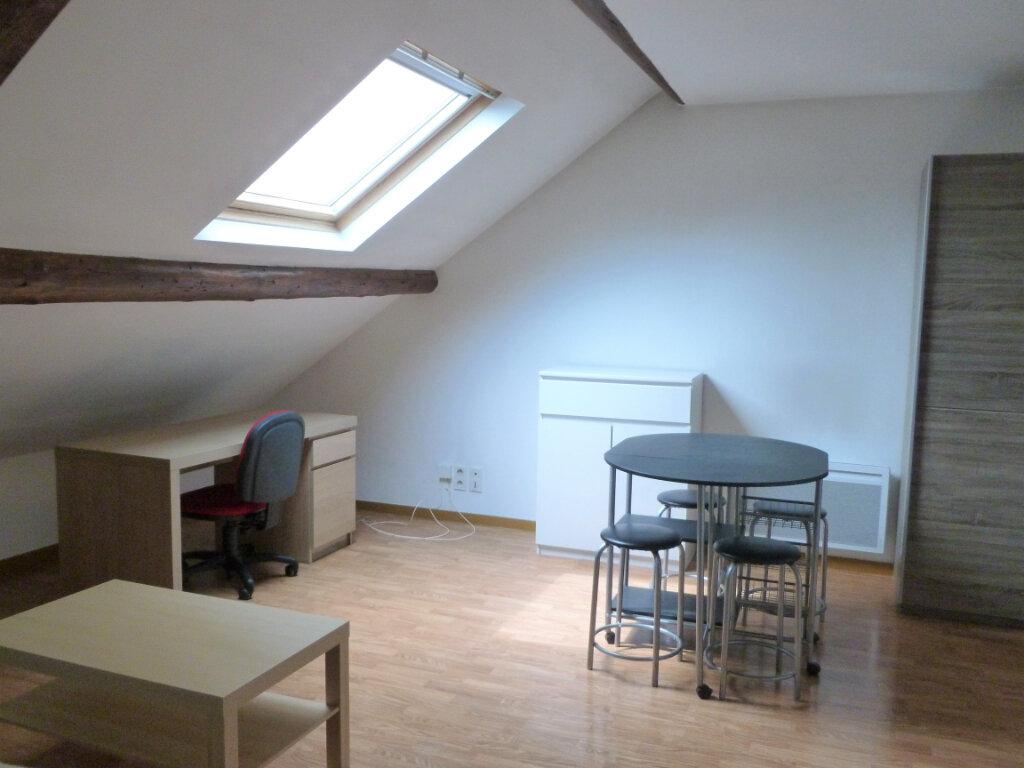 Appartement à louer 1 23.95m2 à Reims vignette-9
