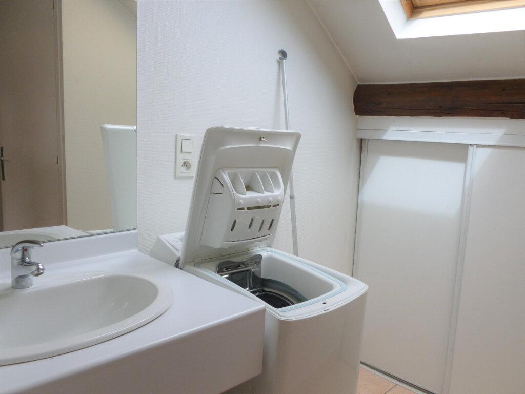 Appartement à louer 1 23.95m2 à Reims vignette-10