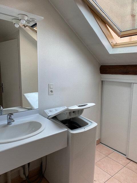 Appartement à louer 1 23.95m2 à Reims vignette-13