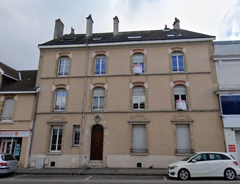 Appartement à louer 1 21.91m2 à Reims vignette-6