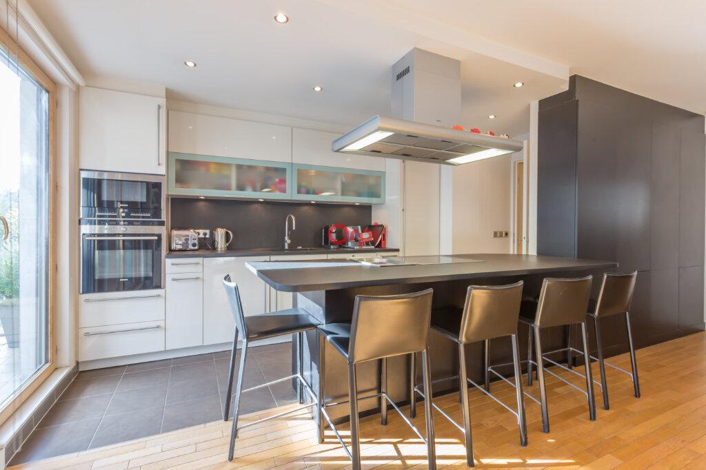 Appartement à vendre 4 91.8m2 à Boulogne-Billancourt vignette-4