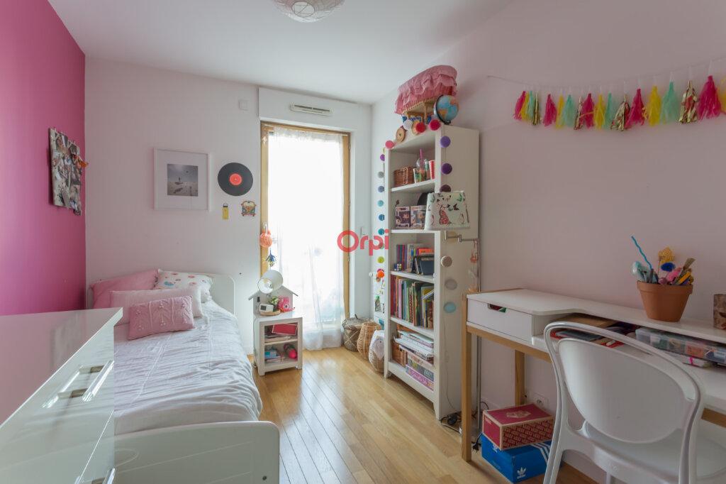 Appartement à vendre 4 91.8m2 à Boulogne-Billancourt vignette-6