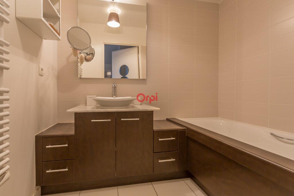 Appartement à vendre 4 91.8m2 à Boulogne-Billancourt vignette-7