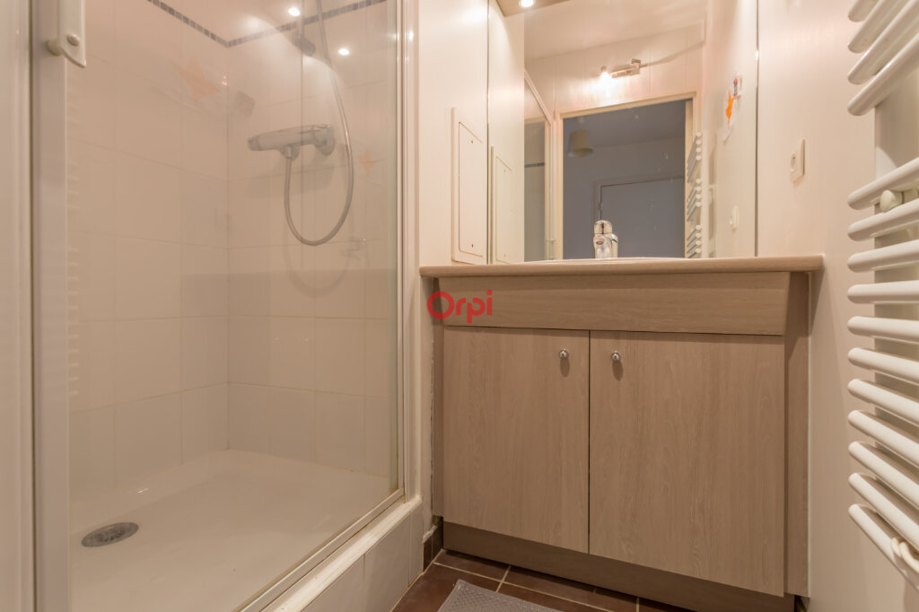 Appartement à vendre 4 91.8m2 à Boulogne-Billancourt vignette-9