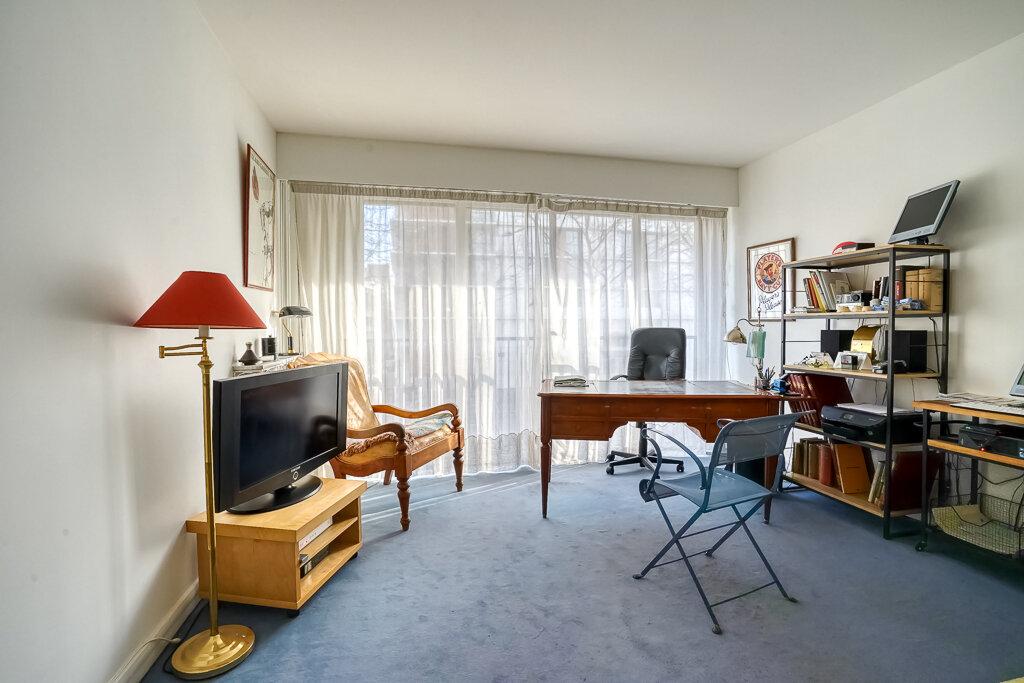 Appartement à vendre 2 64m2 à Boulogne-Billancourt vignette-4