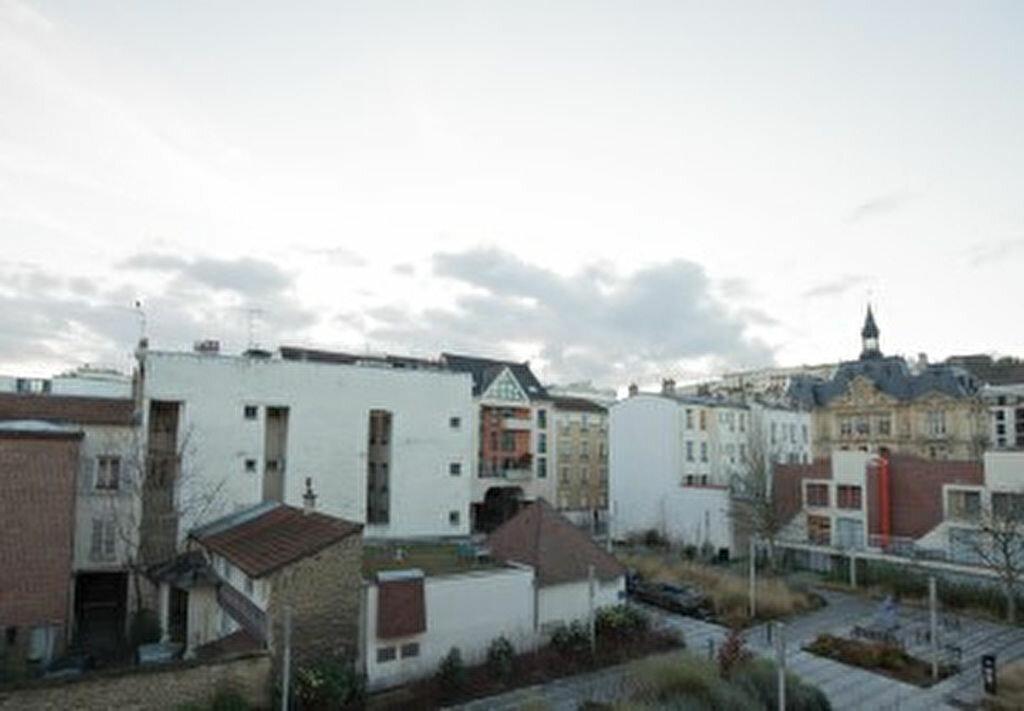 Appartement à louer 2 47m2 à Suresnes vignette-3