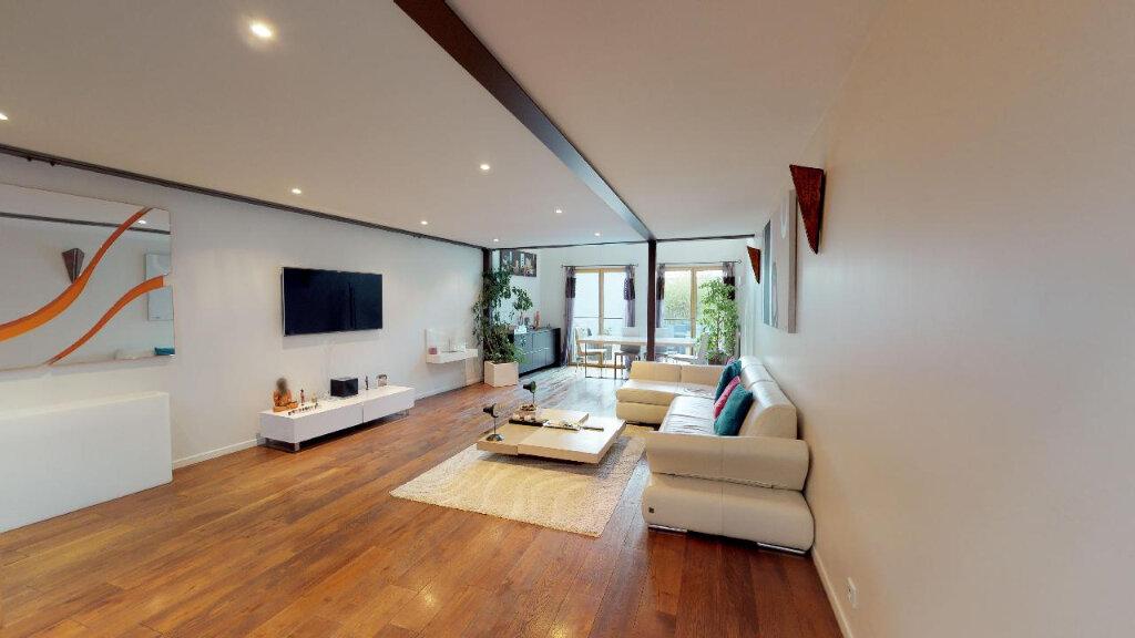 Maison à vendre 5 180m2 à Rueil-Malmaison vignette-2