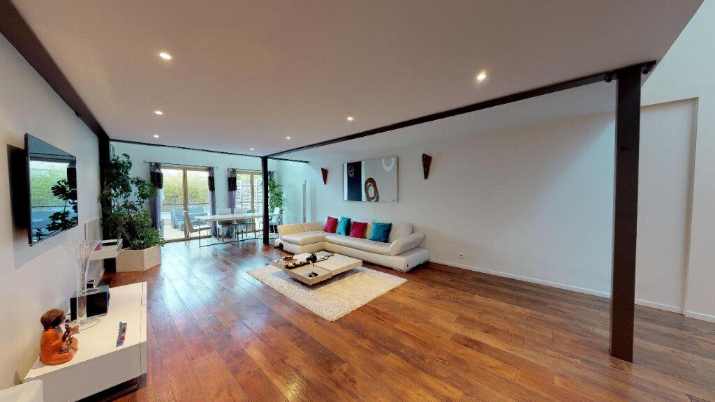 Maison à vendre 5 180m2 à Rueil-Malmaison vignette-3