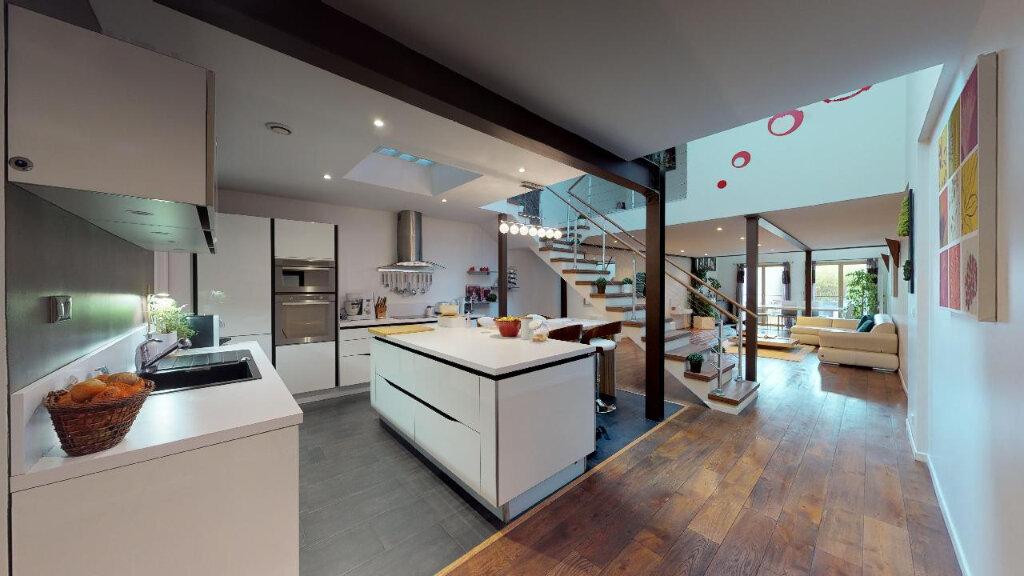 Maison à vendre 5 180m2 à Rueil-Malmaison vignette-4