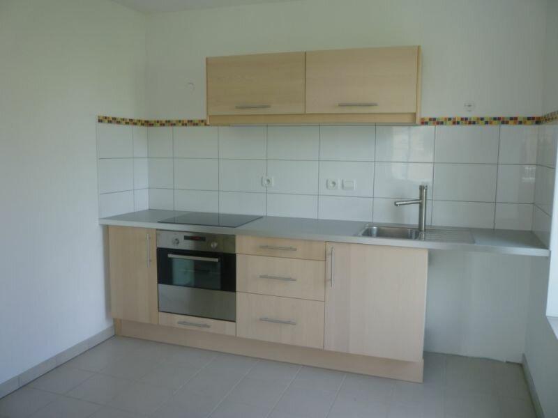 Appartement à louer 4 80m2 à Metzeresche vignette-2