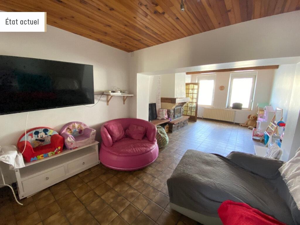 Maison à vendre 6 155m2 à Yutz vignette-2