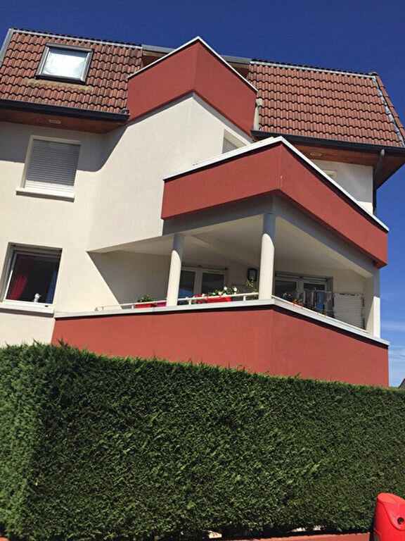 Appartement à louer 2 52m2 à Yutz vignette-9