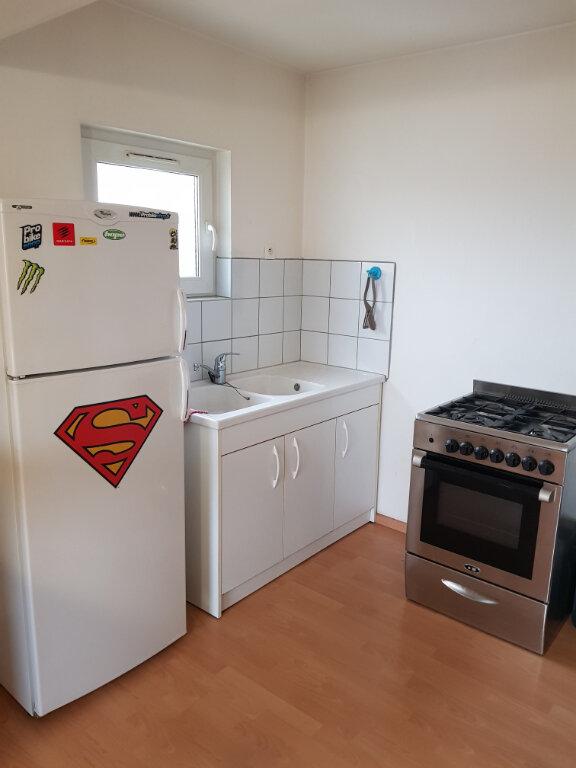 Appartement à louer 2 48.55m2 à Thionville vignette-3