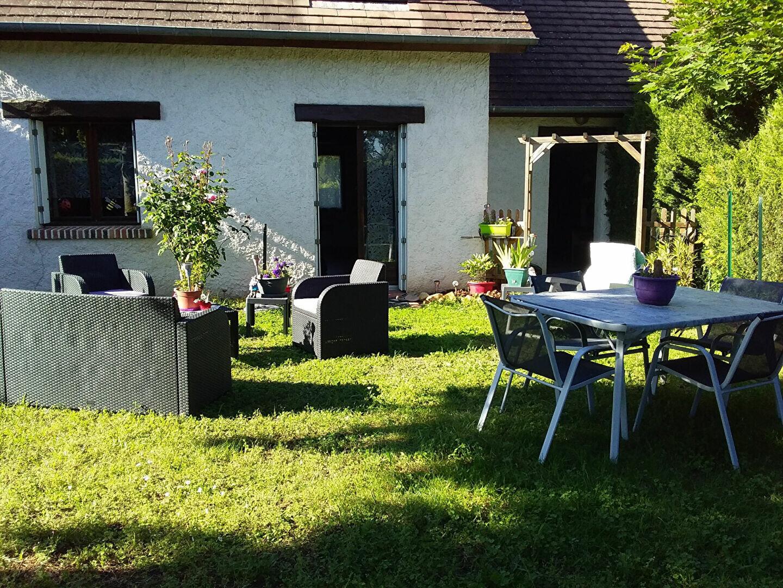Maison à louer 4 83.5m2 à La Ferté-Imbault vignette-2