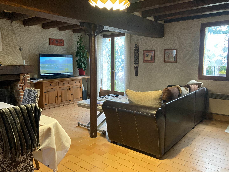 Maison à louer 4 83.5m2 à La Ferté-Imbault vignette-4