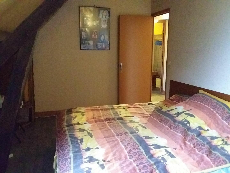 Maison à louer 4 83.5m2 à La Ferté-Imbault vignette-5