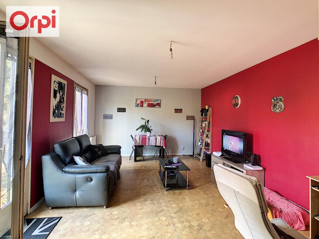 Maison à louer 4 89m2 à La Ferté-Imbault vignette-2