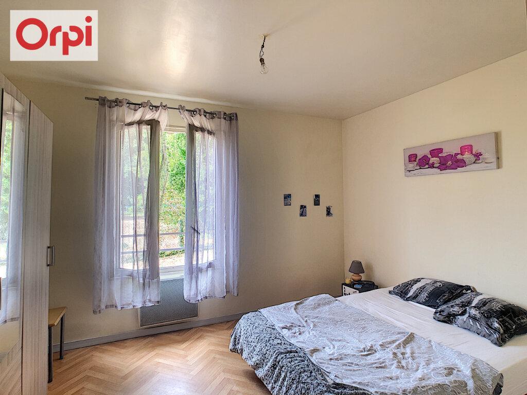 Maison à louer 4 89m2 à La Ferté-Imbault vignette-5