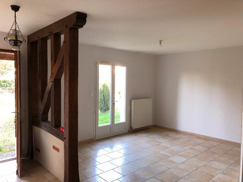 Maison à louer 5 90m2 à Selles-Saint-Denis vignette-2