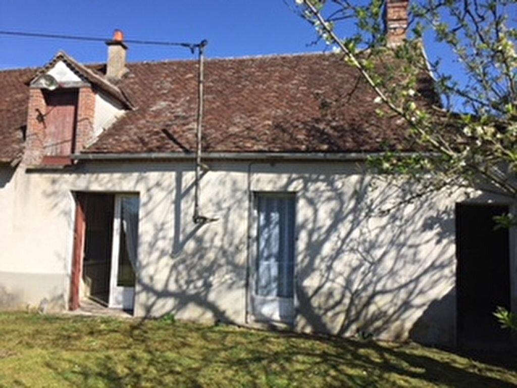 Maison à vendre 6 94m2 à Theillay vignette-6