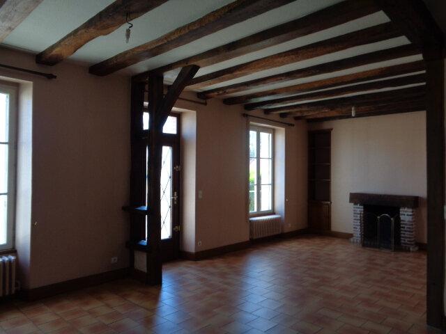 Maison à louer 6 145m2 à Salbris vignette-3
