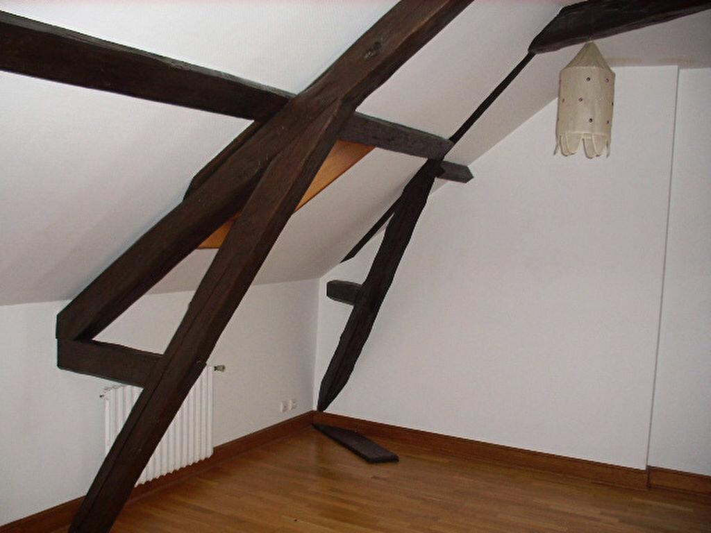 Maison à louer 6 145m2 à Salbris vignette-5