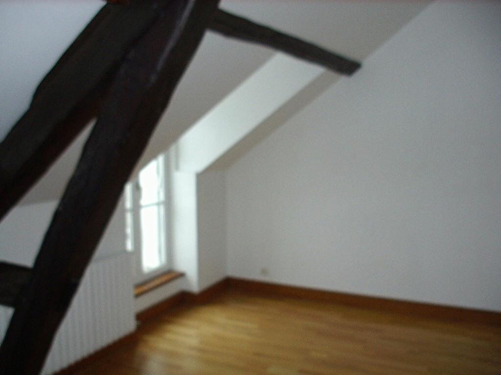 Maison à louer 6 145m2 à Salbris vignette-7