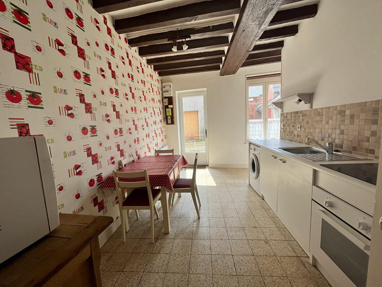Appartement à louer 1 37m2 à Salbris vignette-2