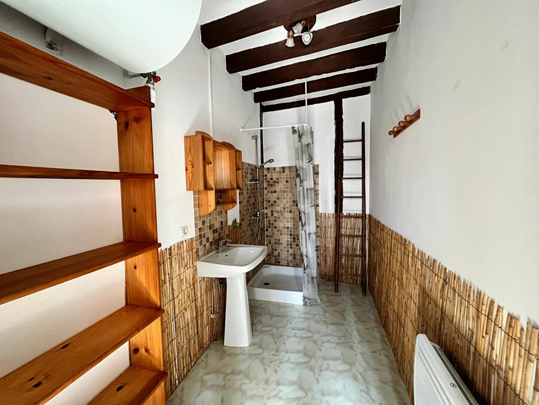 Appartement à louer 1 37m2 à Salbris vignette-3