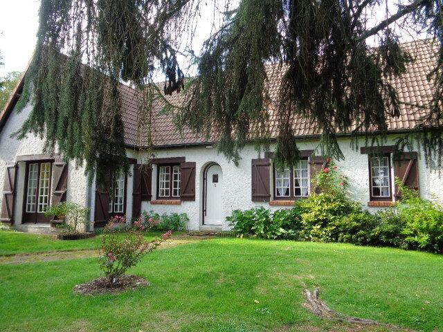 Maison à vendre 7 180m2 à Souesmes vignette-5