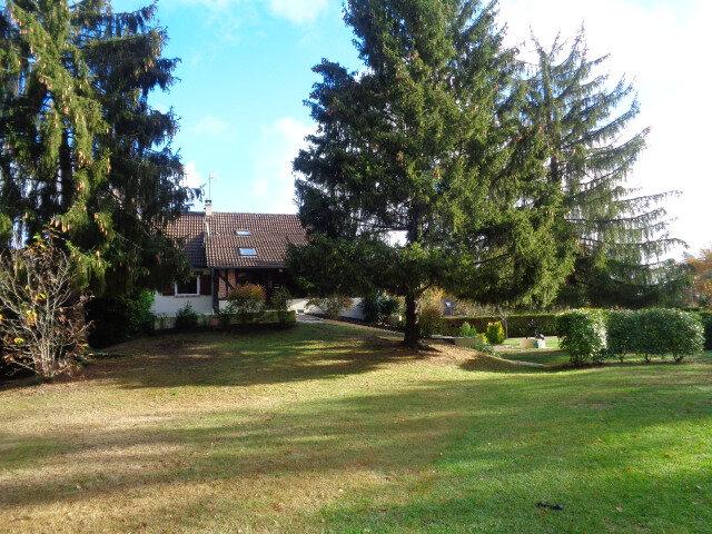Maison à vendre 7 135m2 à La Ferté-Imbault vignette-2