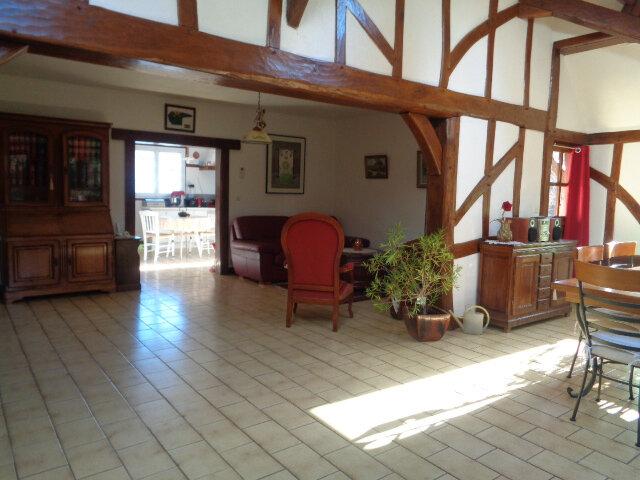 Maison à vendre 7 135m2 à La Ferté-Imbault vignette-4