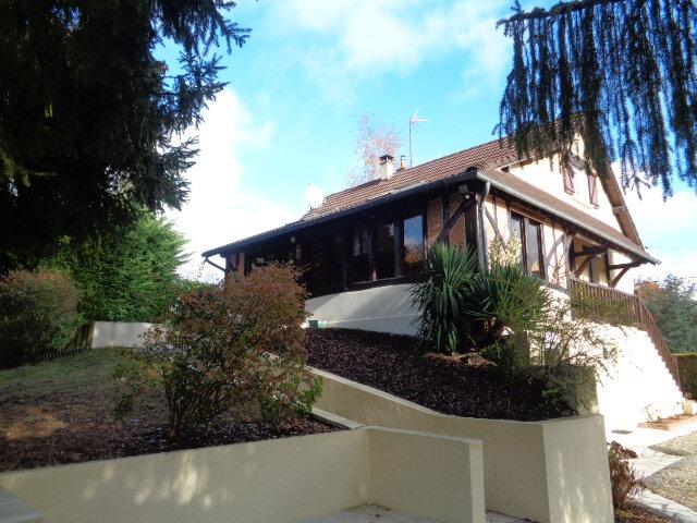 Maison à vendre 7 135m2 à La Ferté-Imbault vignette-8