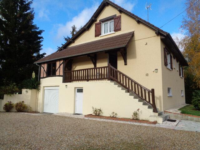 Maison à vendre 7 135m2 à La Ferté-Imbault vignette-9