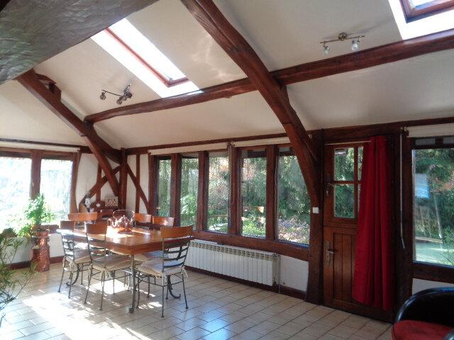 Maison à vendre 7 135m2 à La Ferté-Imbault vignette-10