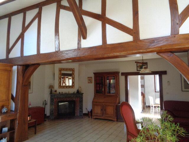 Maison à vendre 7 135m2 à La Ferté-Imbault vignette-14