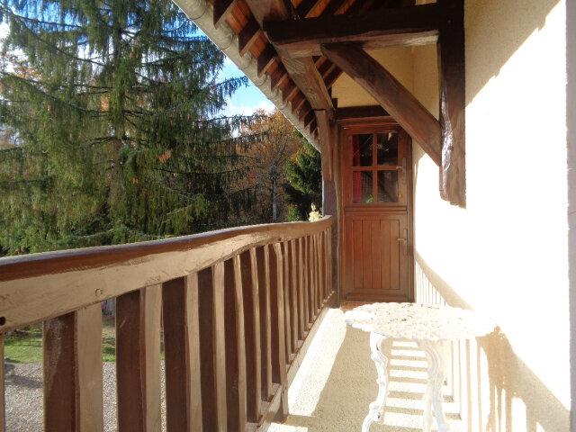Maison à vendre 7 135m2 à La Ferté-Imbault vignette-17