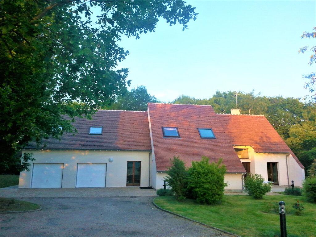 Maison à vendre 10 250m2 à Salbris vignette-1