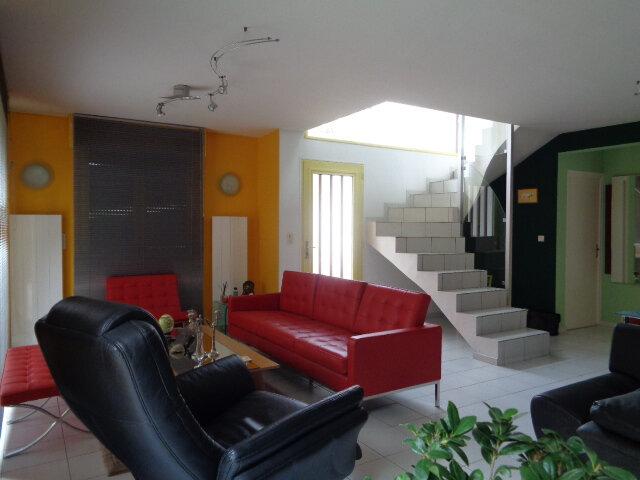 Maison à vendre 10 250m2 à Salbris vignette-4