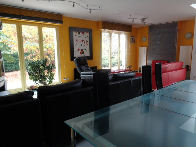 Maison à vendre 10 250m2 à Salbris vignette-5