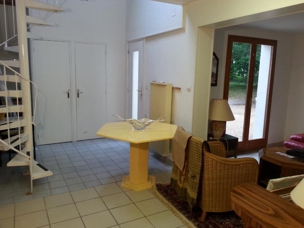 Maison à vendre 10 250m2 à Salbris vignette-9