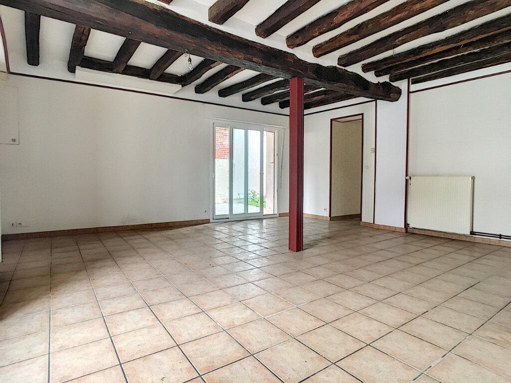 Maison à vendre 3 69m2 à Pierrefitte-sur-Sauldre vignette-2
