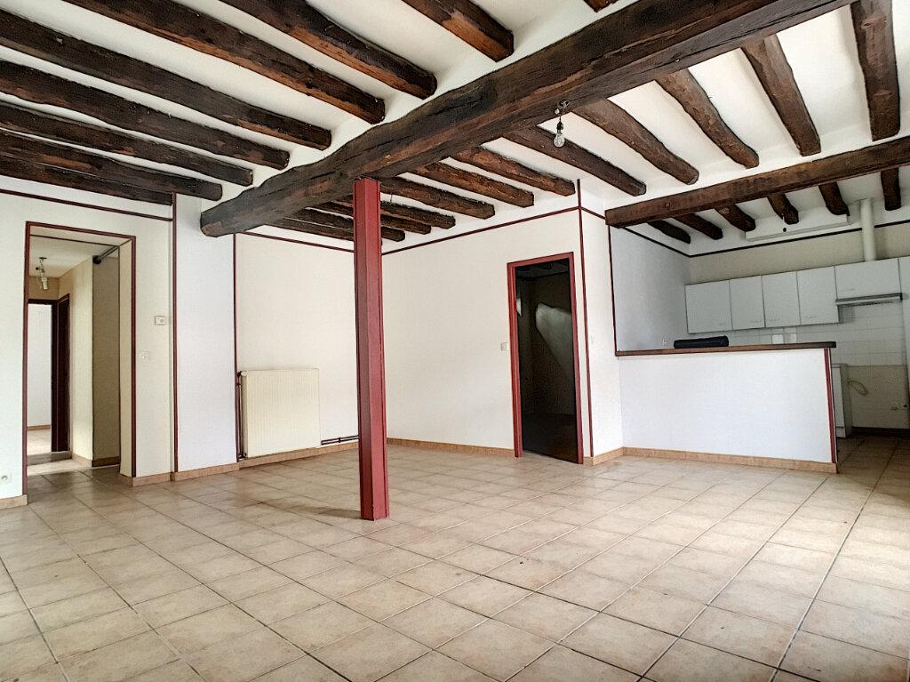 Maison à vendre 3 69m2 à Pierrefitte-sur-Sauldre vignette-3