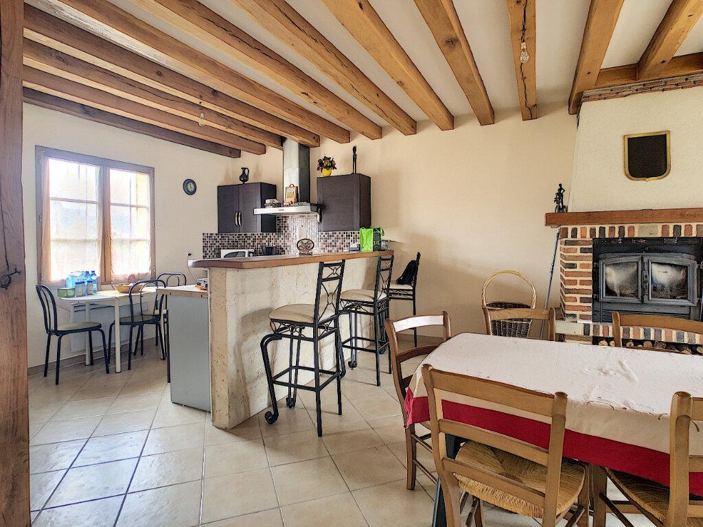 Maison à vendre 4 131m2 à Saint-Viâtre vignette-1